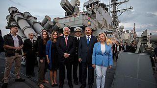سیاست تحریمی آمریکا علیه ایران؛ جایگاه اسرائیل