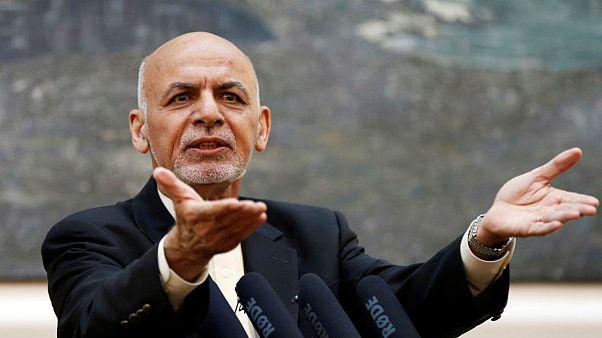 روسیه: اشرفغنی با مذاکرات صلح مسکو با حضور طالبان موافقت کرد