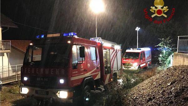 Deutsche Touristin auf Sardinien vom Blitz erschlagen - Schon 7 Tage Unwetter mit 15 Toten