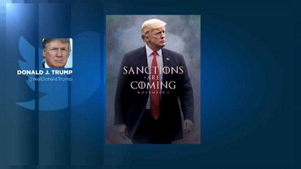 'Game of Thrones' yapımcısından Trump'a: 'Alâmetifarikanın suistimali' Dothrakice nasıl denir?