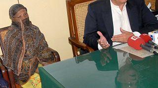 Асия Биби остаётся в тюрьме из-за угроз исламистов