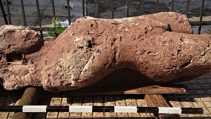 Αγρότης εντόπισε αρχαιολογικό θησαυρό στη Φθιώτιδα