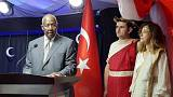 Turkey recalls ambassador to Uganda for wearing Greek mythology-inspired dress at Republic Day event