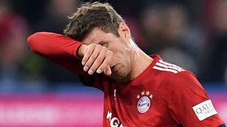 Bayern-Freiburg 1:1 - Kritik  von Lisa Müller an Kovac