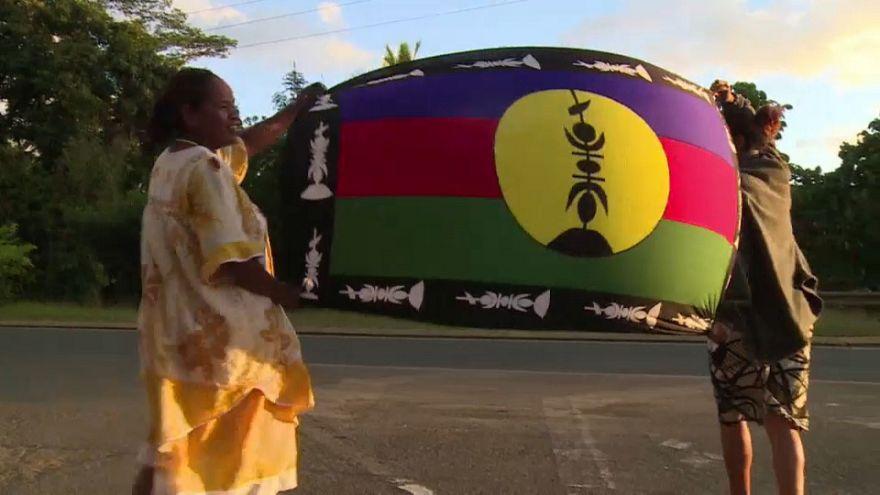 Nueva Caledonia vota si quiere la independencia de Francia
