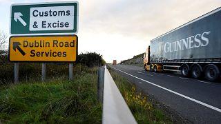 Streitpunkt Irland: Brüssel dämpft Brexit-Optimismus