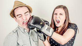 Araştırma: Evlilikte sözlü kavga sigara ve alkol gibi tehlikeli