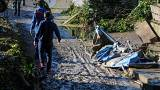 Italy floods leave 30 dead — 'illegal building' targeted by regional court