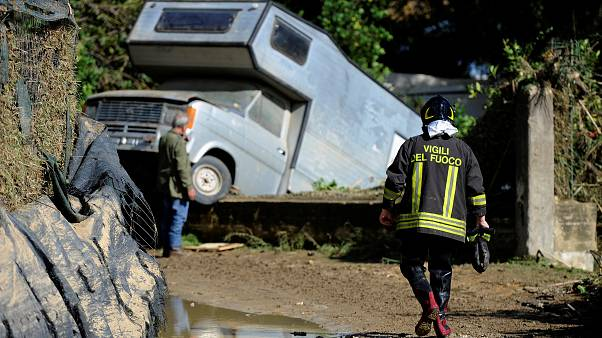 Italy to declare state of emergency following devastating floods