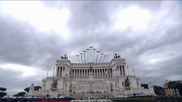 4 novembre: il via alle celebrazioni da Piazza Venezia, Roma