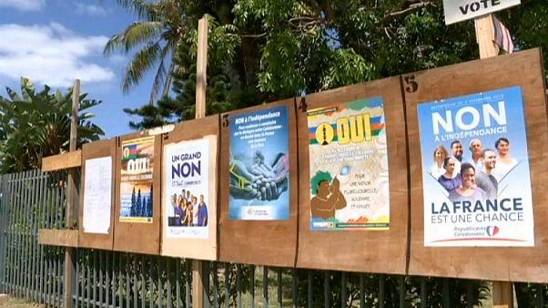 Nova Caledónia rejeita ser independente de França