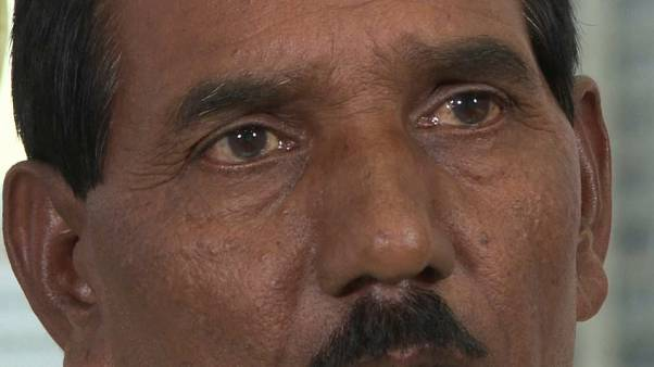Il marito di Asia Bibi chiede asilo