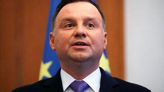 División entre provincias y grandes urbes en las elecciones polacas