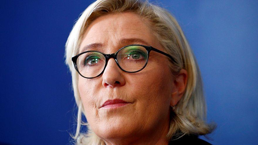 El de Le Pen ya es el partido más fuerte de Francia para las europeas