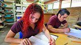 Wer in der EU lernt am besten Englisch?