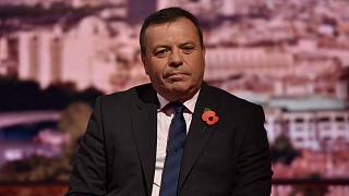 Brexit donor Arron Banks denies Russia connection