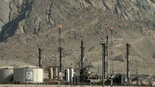 L'Iran face aux sanctions américaines