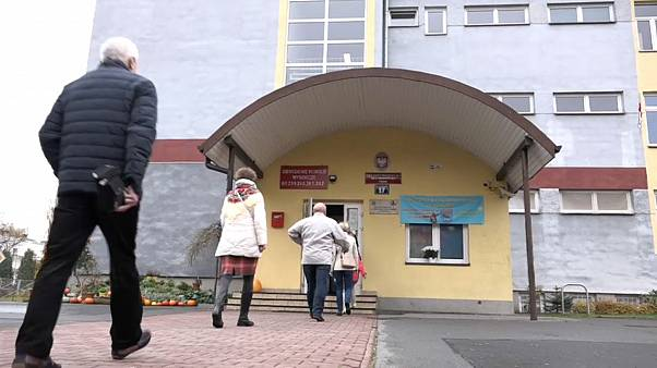 Luta entre eleitorado rural e urbano na Polónia