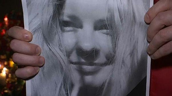 Mort de l'activiste anti-corruption Kateryna Gandziouk, attaquée à l'acide