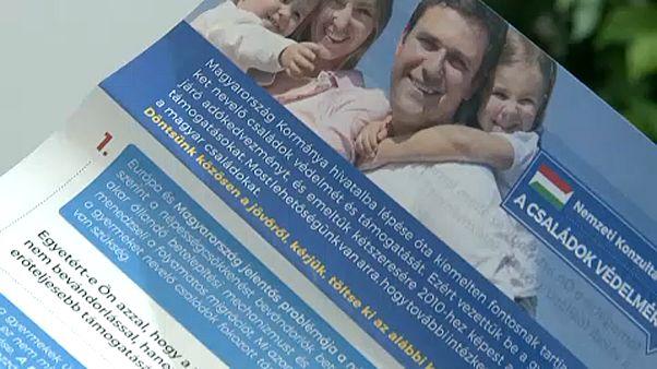 Nemzeti konzultáció indul a családtámogatásról