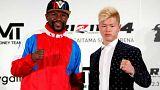 Namağlup boksör Mayweather 2019'a Japonya'da ringde girecek