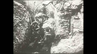 Ветераны Первой мировой