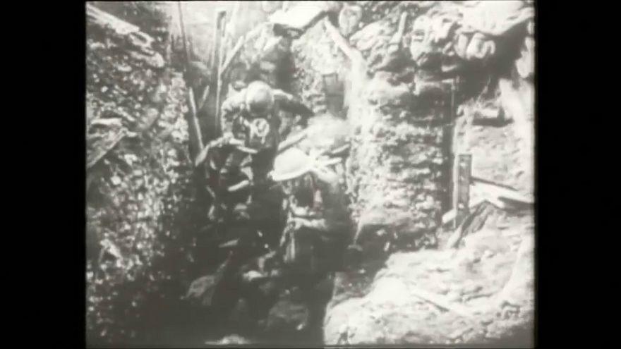 Vida nas trincheiras: relatos na primeira pessoa