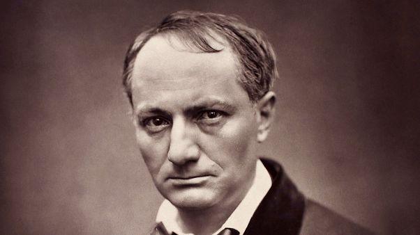 'Lanetli şair' Baudelaire'ın intihar mektubu 234 bin euroya satıldı