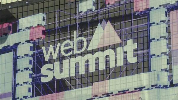 Web Summit regressa a Lisboa