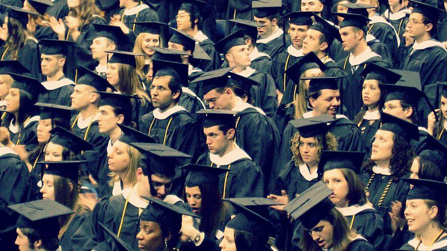 Şirketler artık diplomadan çok 'iş yeteneklerine' önem veriyor