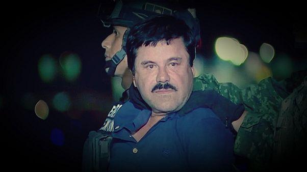 اِل چاپو، مشهورترین قاچاقچی مواد مخدر جهان محاکمه میشود