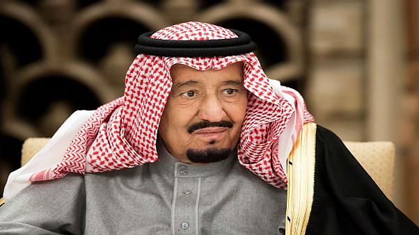 جولة داخلية للملك سلمان لأسبوع هي الأولى منذ توليه الحكم