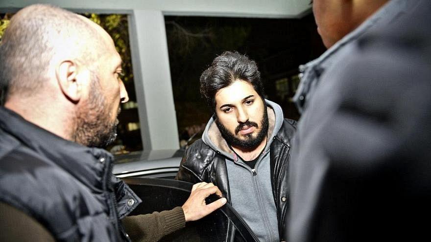 Türkiye'den Rıza Zarrab için yakalama kararı