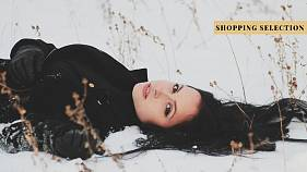 Winter natural skincare