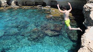 Calidad del agua en Europa: ¿A dónde bañarse en este verano?