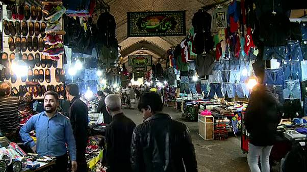 US-Sanktionen: Menschen im Iran leiden