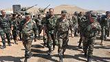 القضاء الفرنسي يصدر مذكرات اعتقال دولية بحق ثلاثة مسؤولين كبار في النظام السوري