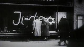 Kristallnacht: the night the Nazis killed Jews and destroyed synagogues
