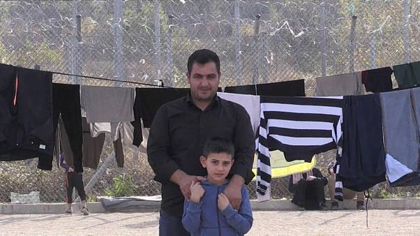 Crescono del 140% gli arrivi di migranti in Grecia