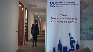 انتخابات میان دورهای ایالات متحده؛ آینده «جنگ تجاری» آمریکا و اروپا چه خواهد شد؟