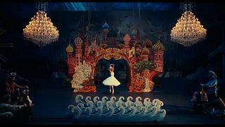 'El Cascanueces', la última fábula de Disney