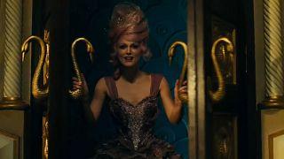 """""""O Quebra-nozes"""" da Disney já chegou aos cinemas europeus"""