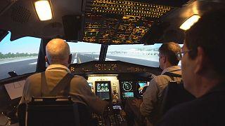 Bécs mellett képzik Európa leendő pilótáit