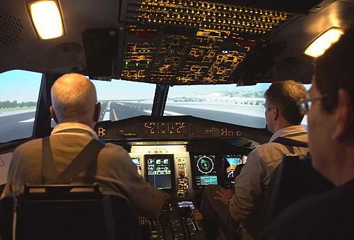 Training Europe's future pilots