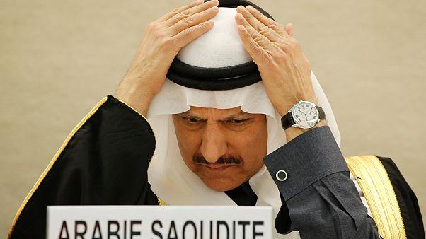 الوفد السعودي إلى جنيف: السعودية ستقدم قتلة خاشقجي للعدالة