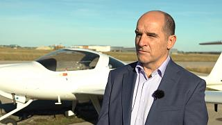 Τόμας Χέρελε: Ο επικεφαλής της Ακαδημίας Αεροπορίας της Αυστρίας