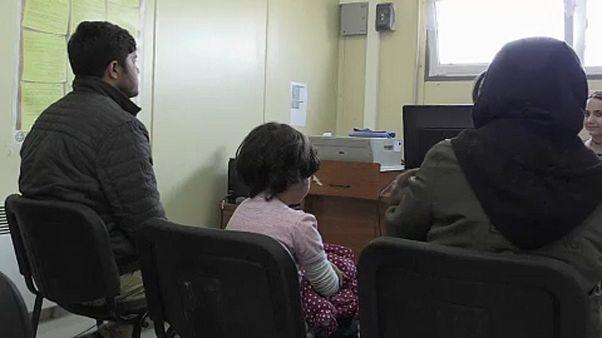 Egyre több menekült érkezik Törökország felől
