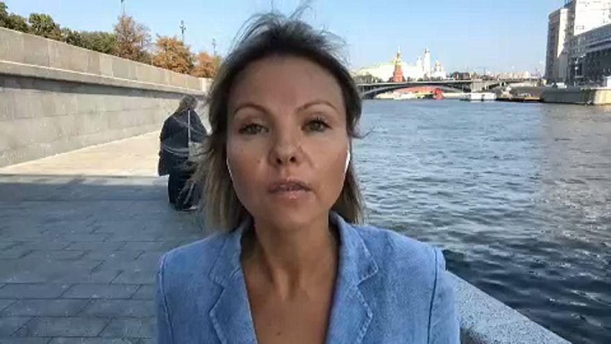 Fall Skripal: Russland fordert von London Kooperation bei  Ermittlungen