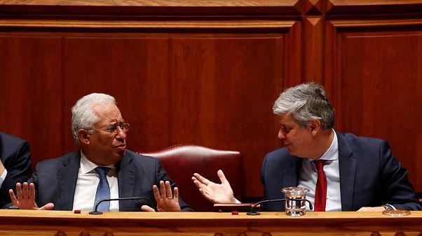 """Portugal mantém """"imunidade"""" à pressão populista"""