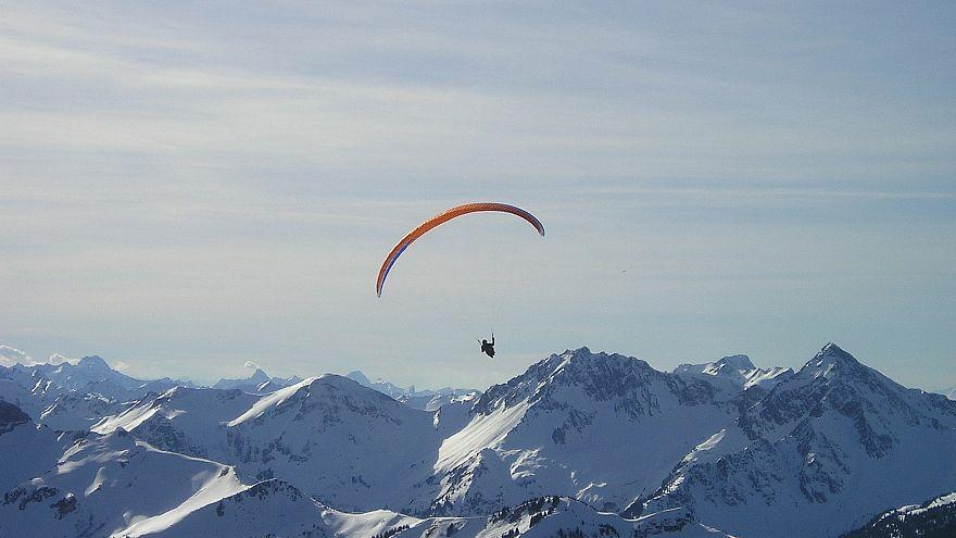 Trauer um Schweizer Skirennfahrer Gian-Luca Barandun (24)